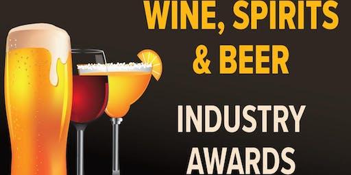 Wine Industry + Spirits Awards
