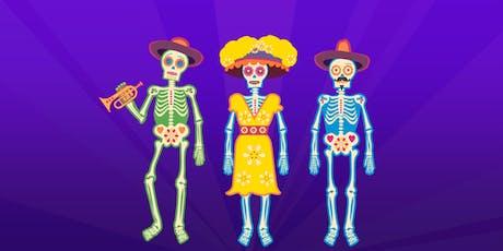 Fiesta! Day of the Dead. tickets