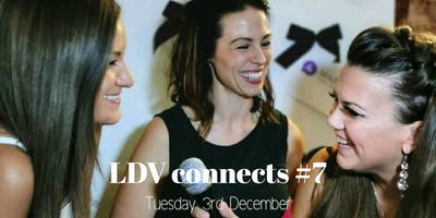 LDV connects #7 -- The fun way to network
