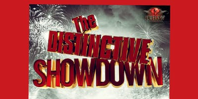 Inaugural Distinctive Showdown Dance Competition