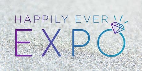 Happily Ever Expo - Foxboro, MA tickets