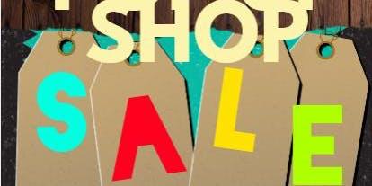 Fall Pop Up Shop