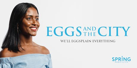 Eggs and the City tickets