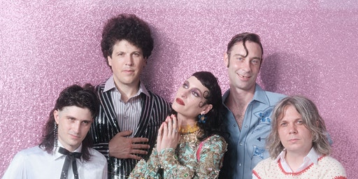 Black Lips Worldwide Texas Tour