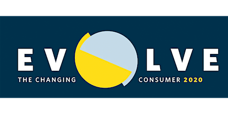 UCLA Anderson Retail Business Association EVOLVE Conference 2020 tickets