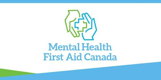 Mental Health First Aid (Basic)