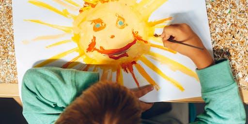 Play. Learn. Grow. with Kindy 4 Kids
