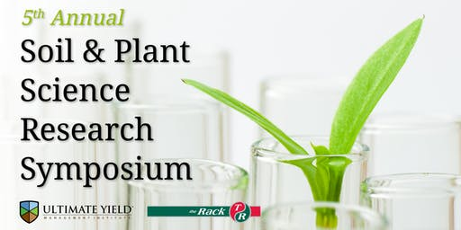 Ultimate Yield Research Symposium