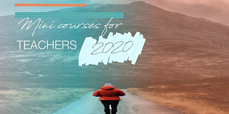 Mini-courses for teachers January 2020 ingressos