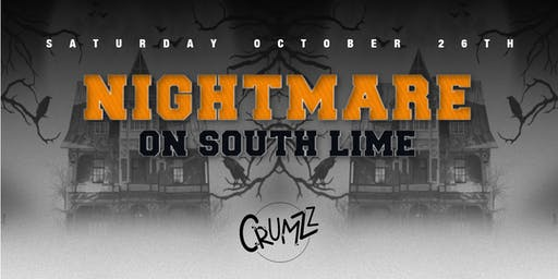 NIGHTMARE ON SOUTH LIME