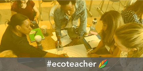 EcoRise: Educator Happy Hour & Info Session - New Orleans tickets