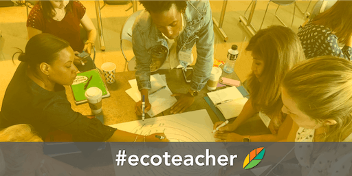 EcoRise: Educator Happy Hour & Info Session - New Orleans