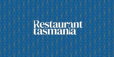 Restaurant Tasmania presents Jowett Yu