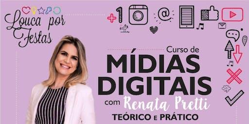 Mídias Digitais para empreendedores (Recife)