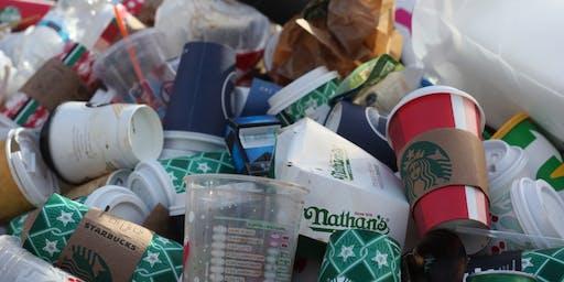 "Waste Reduction Week: ""Waste"" Trivia"