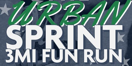 URBAN SPRINT: 3mi Fun Run + Bootcamp tickets