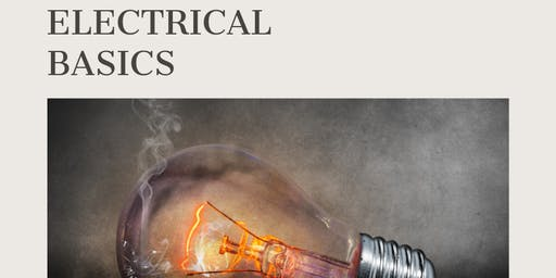 Electrical Basics - CE Class Real Estate