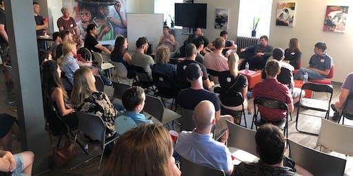 devKL Developer Panel Talks
