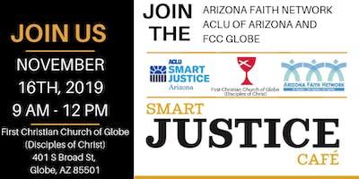 Smart Justice Cafe