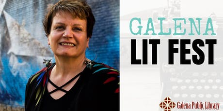 Galena LitFest: Beginning Writing for Publication tickets