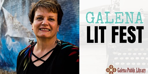 Galena LitFest: Beginning Writing for Publication