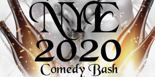 NEW YEAR'S EVE COMEDY BASH & PARTY