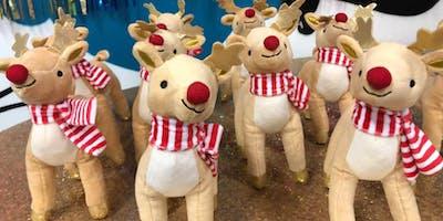 Adopt A Reindeer Party