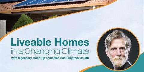 Liveable Homes in a Changing Climate