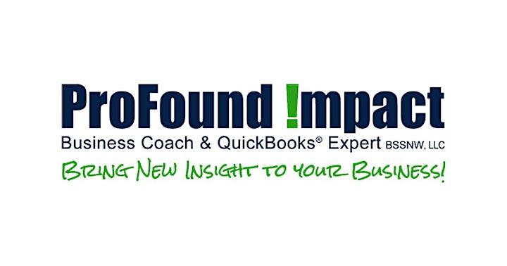 QuickBooks® Online Desktop - Common Problems & Pitfalls image