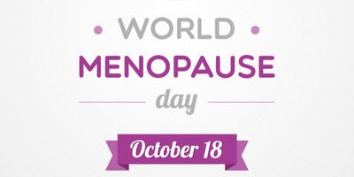 Menopause Cafe - Cupar