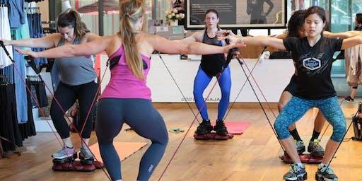Bellabooty Workout
