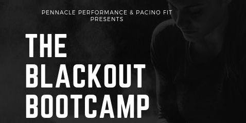 The Blackout Bootcamp