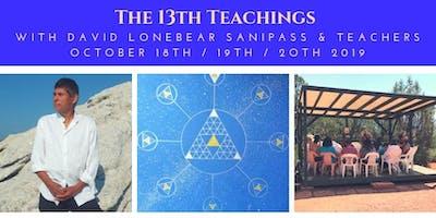 The 13th Teaching of the Star Teachings in London, United Kingdom
