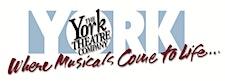 York Theatre Company logo