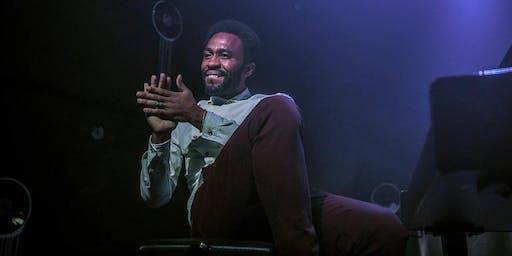 "Dayramir González ""Afro Cuban Jazz"""