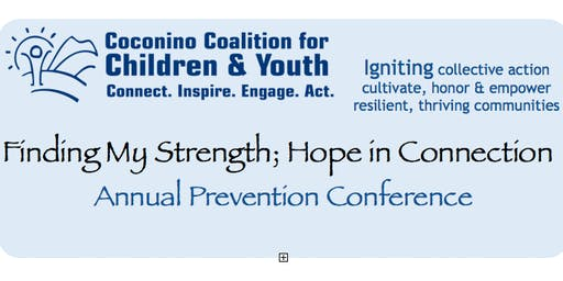 CCC&Y 2020 Prevention Conference Notification Platform