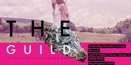 The Guild Presents: Fall/Winter 2019 Fashion Show