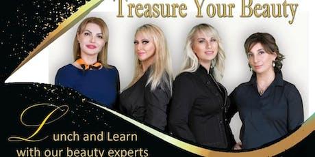 Treasure Your Beauty! tickets