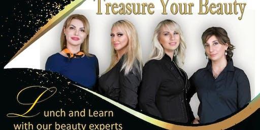 Treasure Your Beauty!
