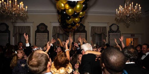 Nick Price Foundation New Year's Eve Party! Balloon Drop with cash & prizes! Ring in the New Year helping others!