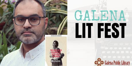 Galena LitFest: Sound Play: A Poetry Workshop tickets