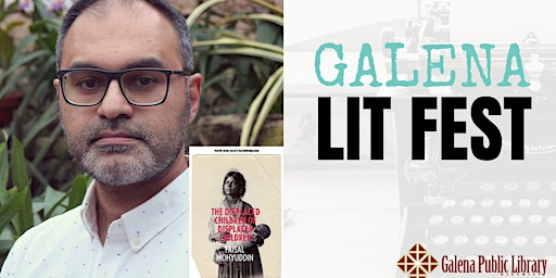 Galena LitFest: Sound Play: A Poetry Workshop