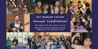 Day Worker Center of Mountain View 23rd Anniversary