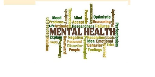 Mental Health Wellness for Healthy Christian Living