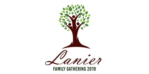Lanier Family Gathering 2019