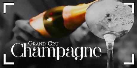 Grand Cru Champagne Tasting // Perth - 21 November 2019, 6.30pm tickets