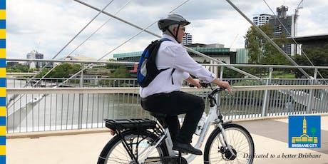 E-Bike taster - Stay active longer  tickets