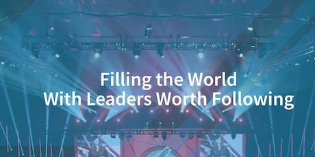 Leadercast Austin 2020 tickets