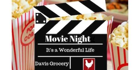 Community Movie Night tickets