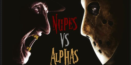 Nupes Vs Alphas